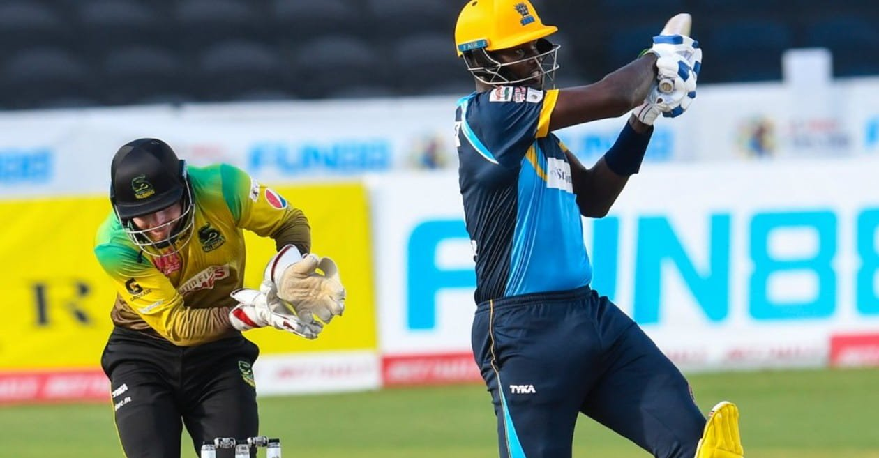 CPL 2020: JT vs BT – Tridents finish their unsuccessful season on a winning note