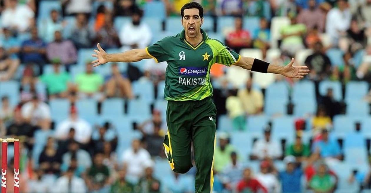 Pakistan seamer Umar Gul bids farewell to all forms of cricket