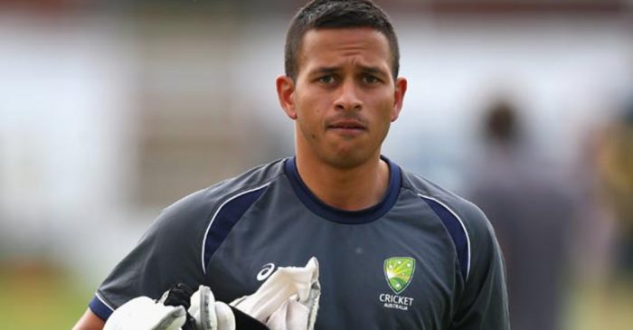 Usman Khawaja opens up about racism in Australian Cricket