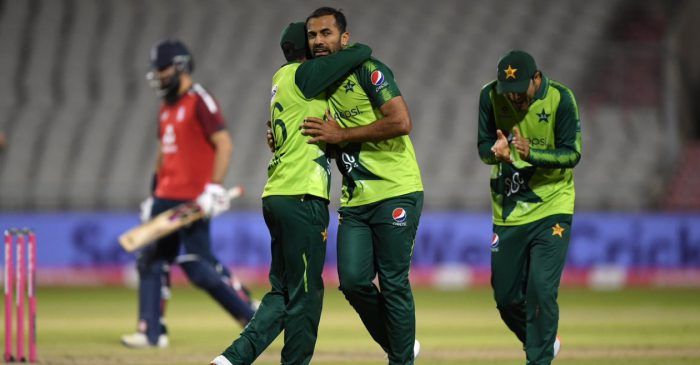 ENG vs PAK: Mohammad Hafeez, Wahab Riaz fire Pakistan to a series-leveling win