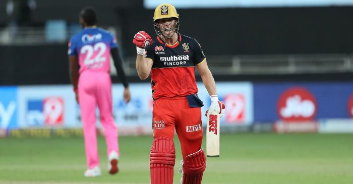 IPL 2020: Twitter reactions – AB de Villiers' fireworks drive RCB to beat RR in last-over thriller