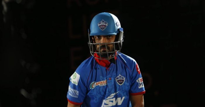 IPL 2020: CSK or SRH? DC official responds to reports regarding Ajinkya Rahane's mid-season transfer