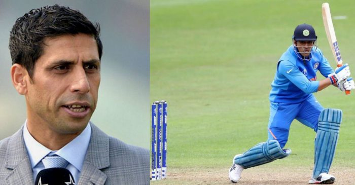 Ashish Nehra picks the best replacement of MS Dhoni in Team India
