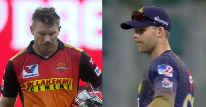 IPL 2020: Twitter erupts as Lockie Ferguson blows away David Warner-led SRH in the Super Over