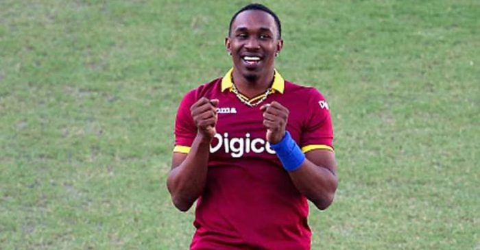 Cricket West Indies announce Dwayne Bravo's replacement for New Zealand tour