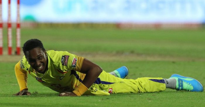 IPL 2020: CSK star all-rounder Dwayne Bravo ruled out of the remaining tournament due to groin injury
