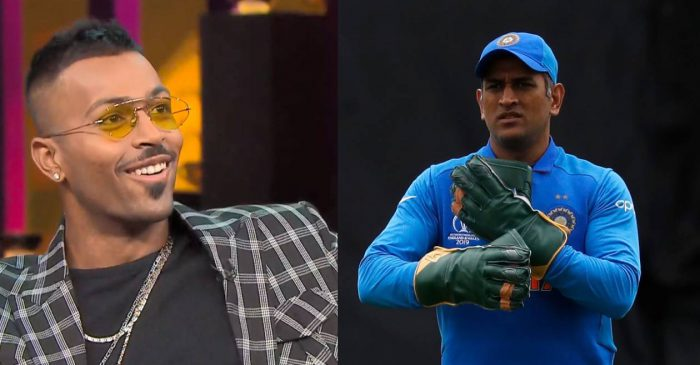 Hardik Pandya labelled India's most controversial celebrity; MS Dhoni named most respected sports personality