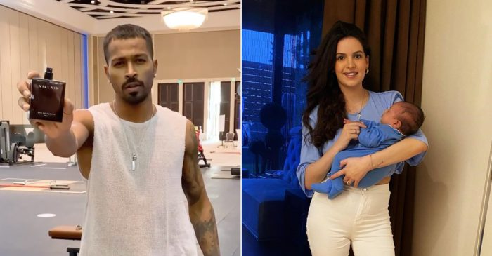 IPL 2020: Hardik Pandya opens up about his split with wife Natasa and son Agastya to join Mumbai Indians