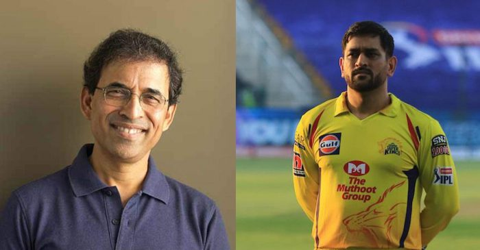 IPL 2020: Harsha Bhogle names the player which CSK should target in mid-season transfer