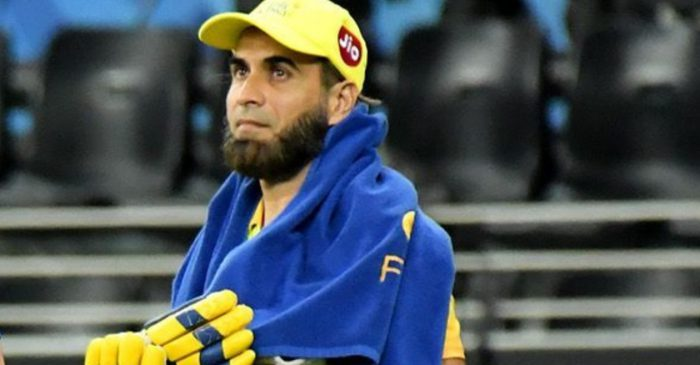 IPL 2020: CSK CEO Kasi Viswanathan reveals when will Imran Tahir feature in the playing XI