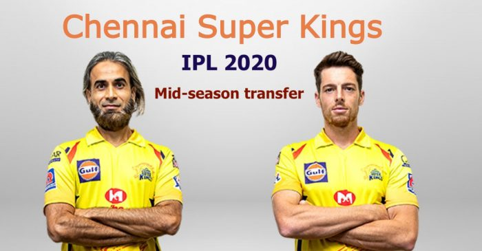 IPL 2020 Mid-season transfer: List of Chennai Super Kings (CSK) players eligible for trade