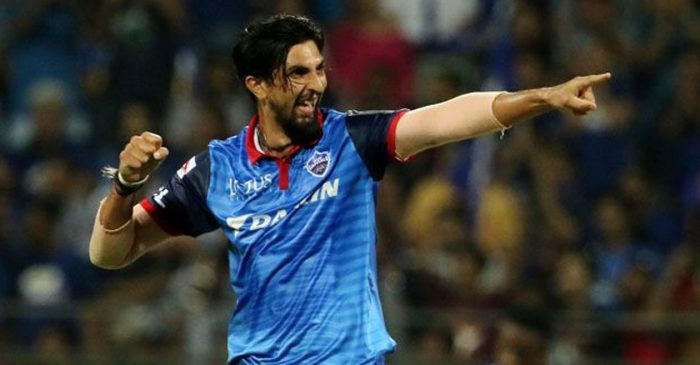 IPL 2020: Delhi Capitals (DC) pacer Ishant Sharma ruled out of the remaining tournament