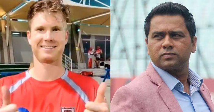 "IPL 2020: Jimmy Neesham responds to Aakash Chopra's ""not really a match-winner"" remark"