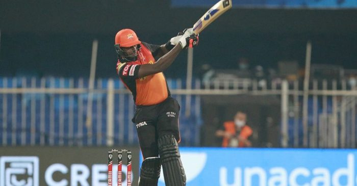 IPL 2020 – Twitter reactions: Jason Holder's all-round show stuns RCB and keeps SRH playoffs hopes alive