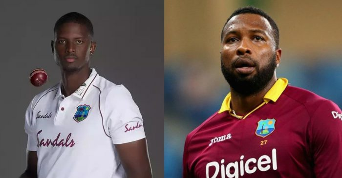 West Indies announces Test and T20I squad for New Zealand tour