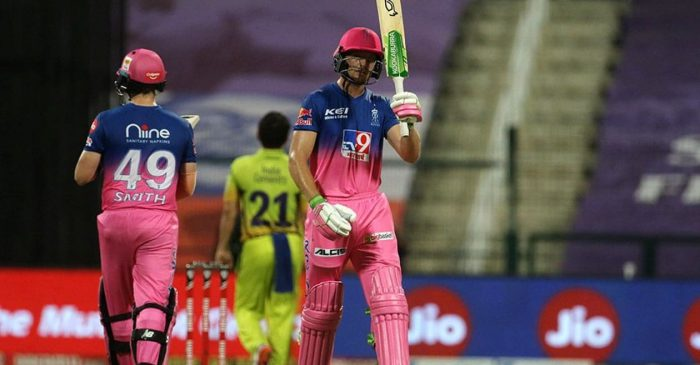 IPL 2020: Twitter reactions – Jos Buttler stars as RR trounce CSK by 7 wickets