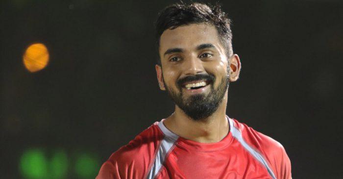 IPL 2020: KXIP skipper KL Rahul gives an epic reply to a fan for calling him 'Thala'