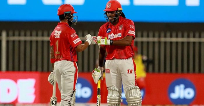 IPL 2020: Twitter reactions – KL Rahul, Chris Gayle steer KXIP to victory in last-ball thriller against RCB