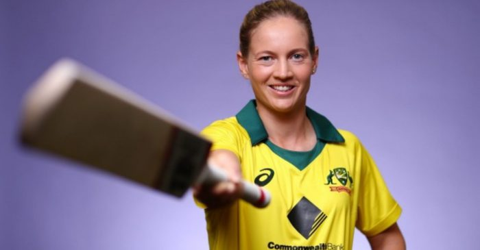 Meg Lanning reclaims No.1 position in ICC Women's ODI rankings