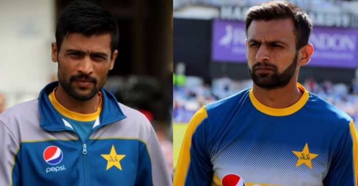 Pakistan announces T20I and ODI squad for Zimbabwe series; no place for Shoaib Malik, Mohammad Amir