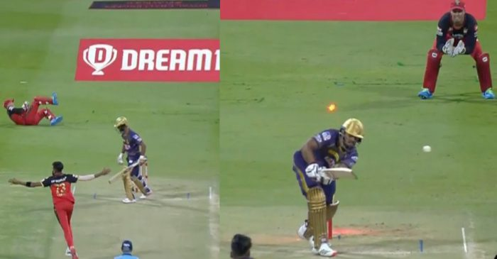 IPL 2020 – WATCH: Mohammed Siraj's record-breaking spell that gave KKR a nightmare