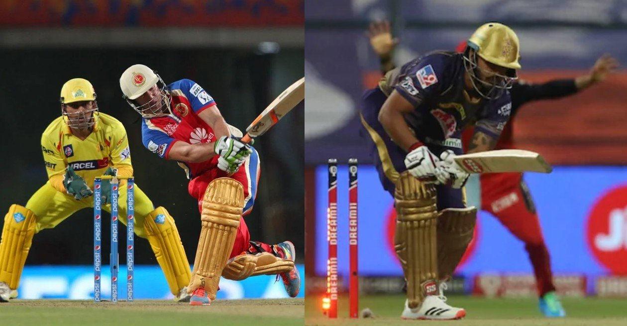7 lowest powerplay scores in IPL history