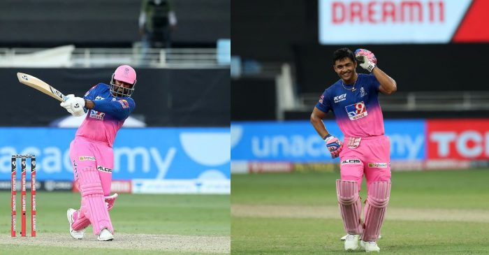 IPL 2020 – Twitter Reactions: Rahul Tewatia, Riyan Parag hold nerves to crush SRH in the last over