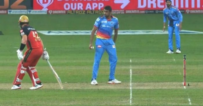 IPL 2020 – 'First and final warning': R Ashwin mankads internet after Aaron Finch incident