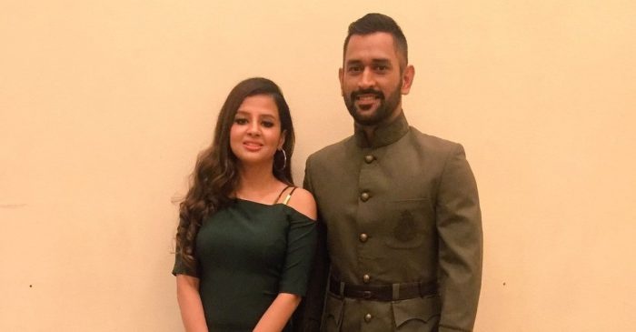 MS Dhoni's wife Sakshi admits missing her husband's presence back home, not attending IPL games in stadiums