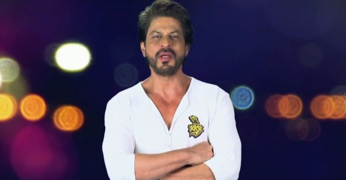 IPL 2020: Shah Rukh Khan responds to a fan asking if KKR can win the tournament