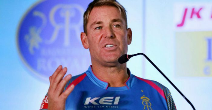 IPL 2020: Shane Warne picks his 4 teams to qualify for the playoffs
