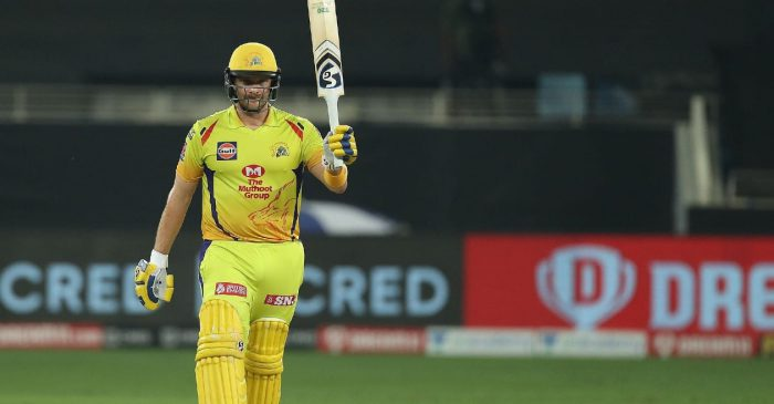 IPL 2020: Shane Watson's prediction tweet goes viral after CSK's remarkable win over KXIP