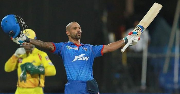 IPL 2020: Twitter reactions – Shikhar Dhawan slams his first IPL century as DC beat CSK by 5 wickets