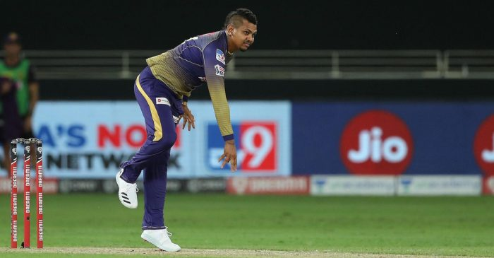 IPL 2020: KKR's Sunil Narine reported for bowling with a suspected illegal action