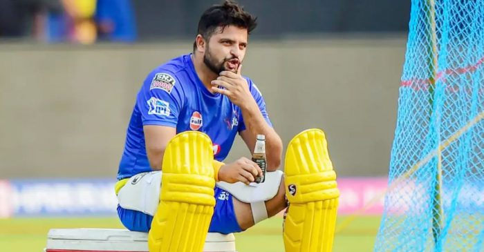 IPL 2020 – Report: CSK plans to end IPL contracts with Suresh Raina and Harbhajan Singh