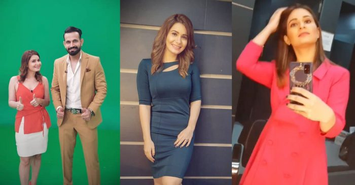 IPL 2020: 6 lesser-known facts about the new IPL anchor Tanya Purohit