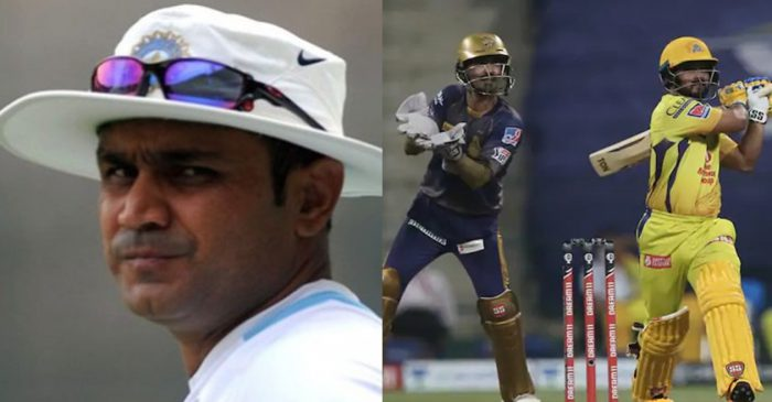 IPL 2020: 'They treat the franchise as a government job' – Virender Sehwag lambastes CSK batsmen