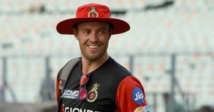 'Yes we can': AB de Villiers confident of RCB lifting the IPL 2020 title by winning three games in a row