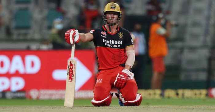 IPL 2020: AB de Villiers apologises to RCB fans after team's exit from the tournament