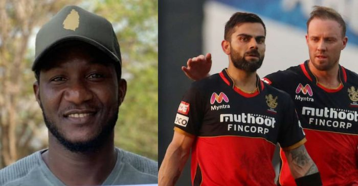 IPL 2020: Darren Sammy reveals the reason why RCB failed to win an IPL trophy once again