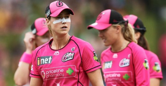 WBBL 2020: Sydney Sixers fined AUD 25,000 for incorrectly naming a player in final XI