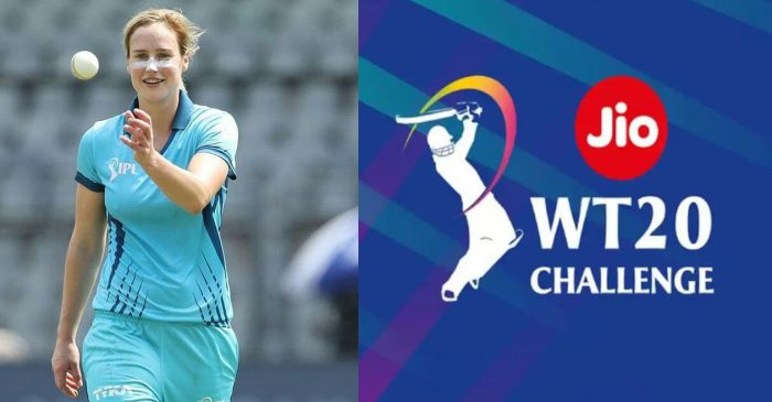 Here's why Ellyse Perry & other AUS-NZ stars aren't part of the Women's T20 Challenge 2020