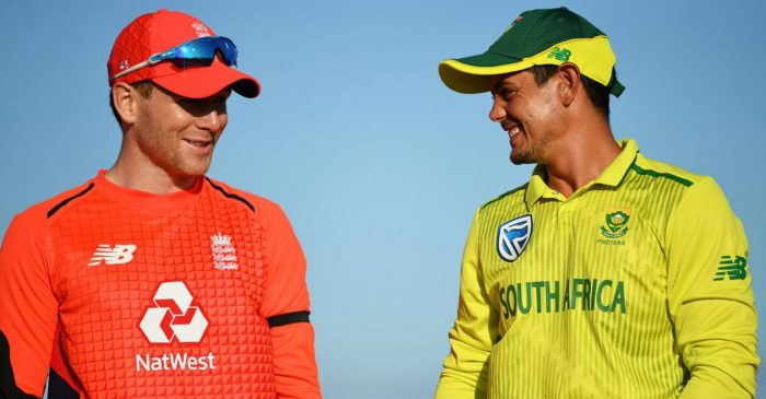 SA vs ENG, 1st T20I: Preview – Head to Head , Probable XI and Pitch Report