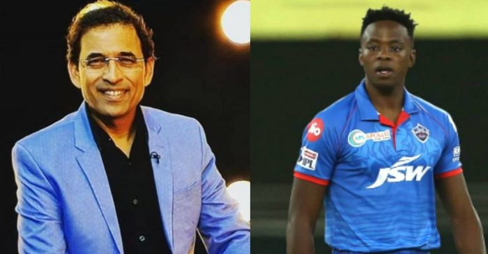 IPL 2020: Harsha Bhogle names his team of the tournament; no place for Kagiso Rabada