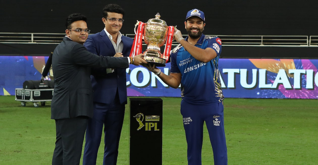 IPL 2020: Here's the prize money won by Mumbai Indians, Delhi Capitals and other award winners