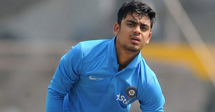 Former India selector picks Ishan Kishan as 'hot contender' for a place in T20I & ODI squads