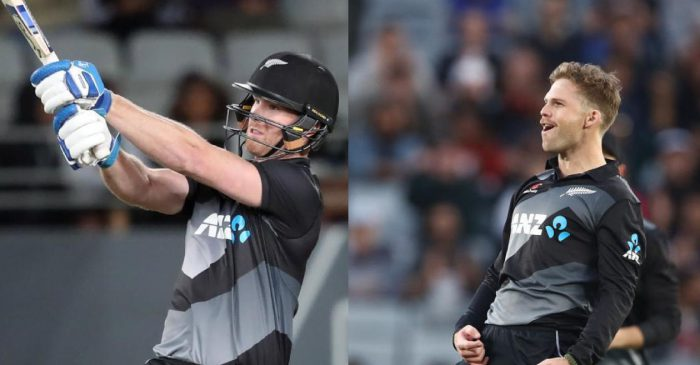 Twitter Reactions: Lockie Ferguson, James Neesham shine in New Zealand's thrilling win over West Indies