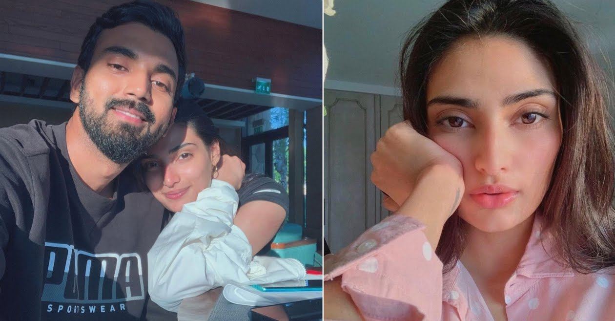 KL Rahul is missing 'Uno Nights' with Athiya Shetty in Australia; the Bollywood actress responds