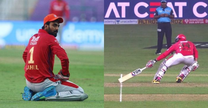 IPL 2020: KL Rahul recalls the 'short run' controversy which cost KXIP the game against DC