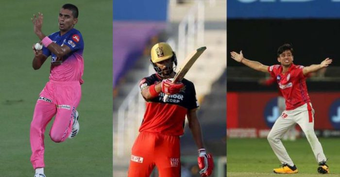 Aakash Chopra names five uncapped players who impressed him in IPL 2020